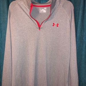 Under armour  pullover.